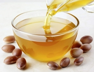 10 ml nail oil - 100% organic, cold pressed argan oil