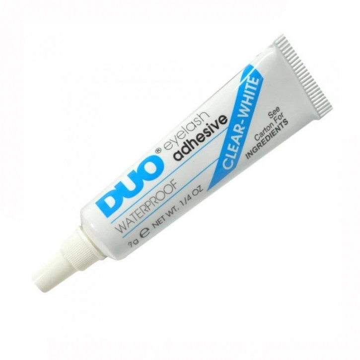 9 ml skin glue for strip lashes & stick-on eyebrows