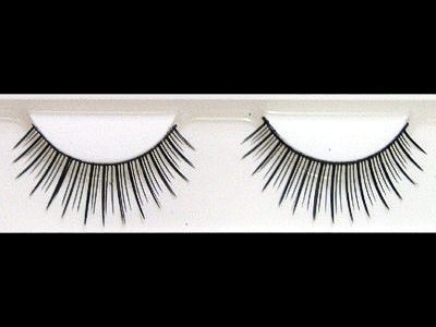 Set of Practice Eyelash Strips