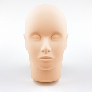 Mannequin Head, without lashes