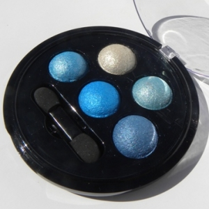 Mineral Baked Eyeshadow – Pressed Eyeshadow with Minerals - blue