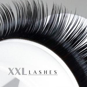 Mink eyelashes made from 100% priceless natural hair in lengths ranging from 7—15 mm