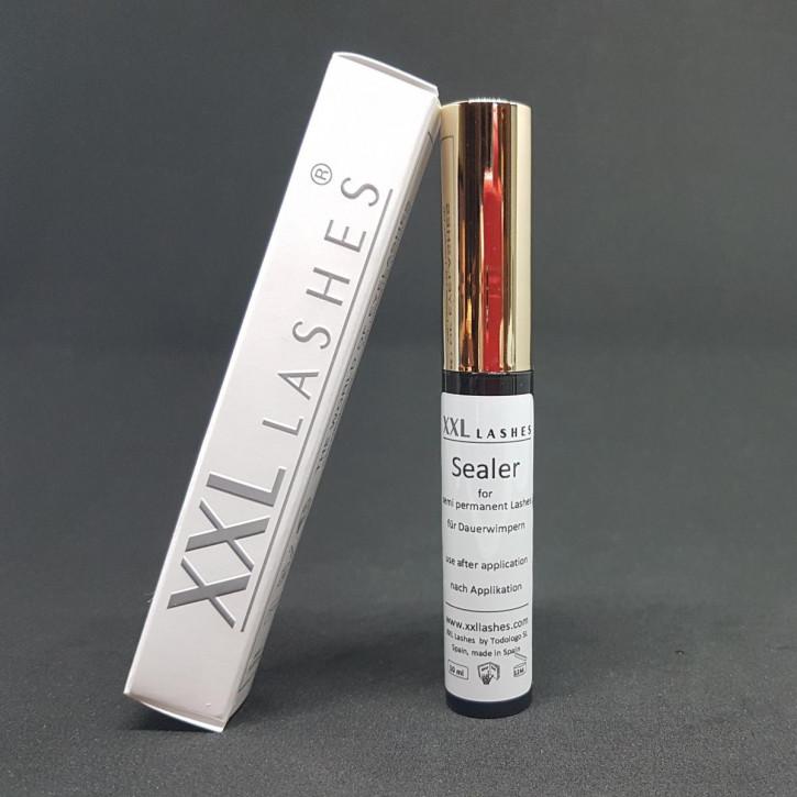 Eyelash Extension Sealer - black