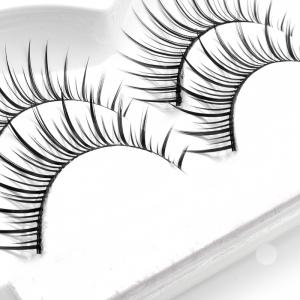 Strip Eyelashes - Design 3