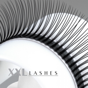W-Lashes - 3D type - 300 pcs