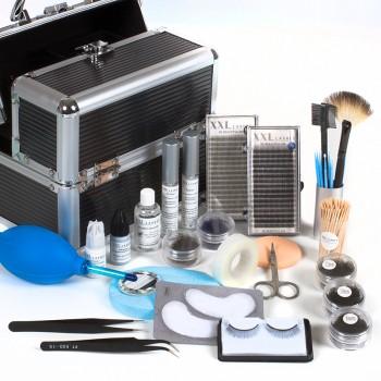 High quality XXL Lashes Design Kit - black