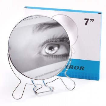 Cosmetic Mirror with 7× magnification
