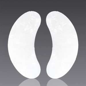 10 × Lint free Eye Pads, regular