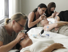 Eyelash Extensions Training Courses for Beginners