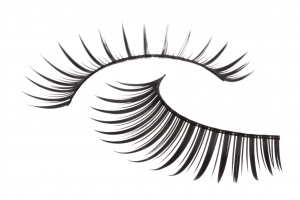 Strip Eyelashes - the perfect cosmetic change for the WOW effect!