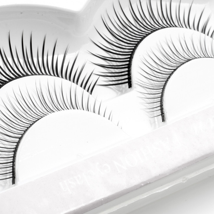 Set of Practice Eyelash Strips