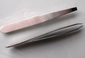 Quality Eyebrow Tweezers