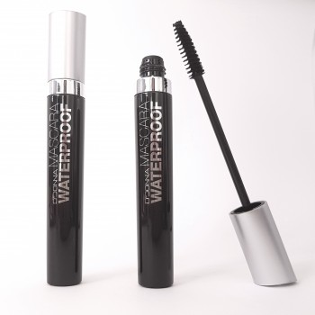 Waterproof mascara – particularly convenient