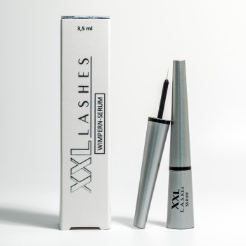 XXL Lashes Enhancer, Serum for eyelash and eyebrow growth