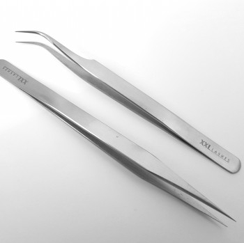 Extra Fine Point Tweezers