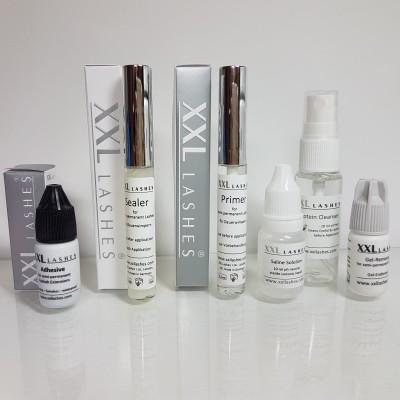 XXL Premium Kit LashesProtein Cleanser