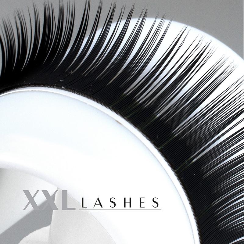 26e8a894877 Mink Lashes - Silk Lashes - xD Lashes - Russian Volume ~ 4000 pcs [J-Curl +  L-Curl]