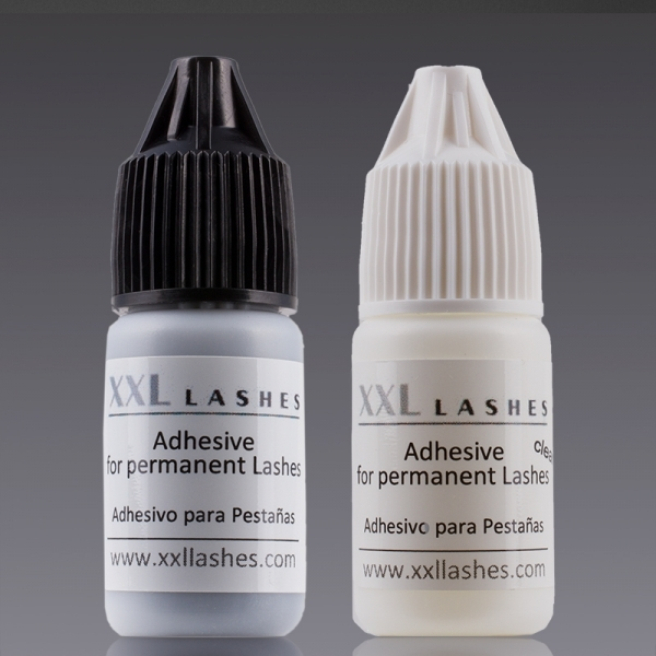 Details About Xxl Lashes Adhesive For Eyelash Extensions Waterproof Makeup Glue
