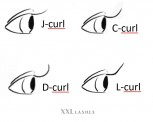 Mink Lashes - Silk Lashes - xD Lashes - Russian Volume ~ 4000 pcs [C-Curl + D-Curl]