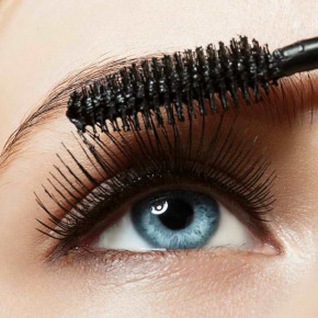 Luxury Mascara suitable for Eyelash Extensions - water soluble