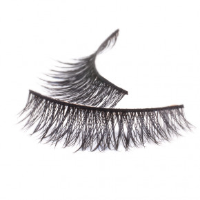 Handmade natural hair Mink Strip Lashes