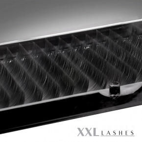 Magic Volume Lashes, Express Fan/Cluster Eyelashes, Pre-Fanned Eyelashes