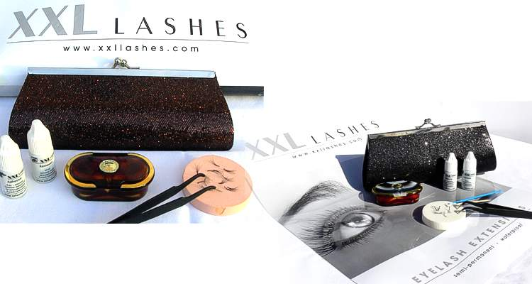 XXL Lashes glamour kit